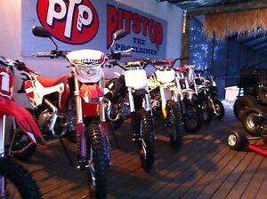 NEW Quads Dirt Bikes Drifter electric cars etc PLUS PLUS Helensvale Gold Coast North Preview