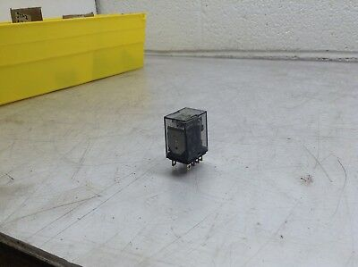 Fuji Electric Cube Relay, 24VDC, HH62P-F, Used, Warranty