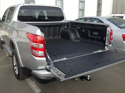 SPORTGUARD BEDLINER  Hoppers Crossing Wyndham Area Preview