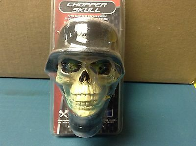 - New Chopper Skull Shift Knob Gear Shift Stick Shift