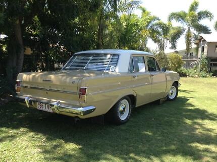 1964 Holden Special Sedan Condon Townsville Surrounds Preview