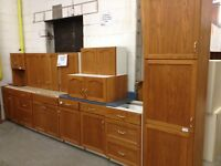 Kitchen #2 at the Waterloo restore