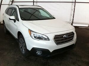 2017 Subaru Outback 3.6R Touring NAVIGATION, CROSSPATH DETECT...