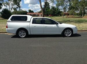 2005 VZ Holden Crewman Gymea Sutherland Area Preview