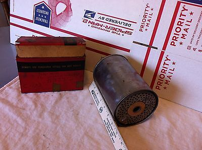 Chrysler products, 1946 to 1959, Purolator oil filter, N-17.   Item:  1855