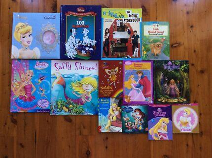 13 Book Bundle (2) Ashtonfield Maitland Area Preview