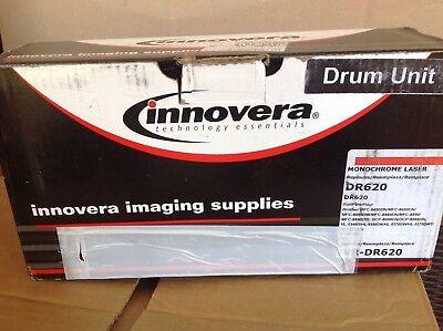 Innovera Dr620 Remanufactured Dr620 Drum Unit Black