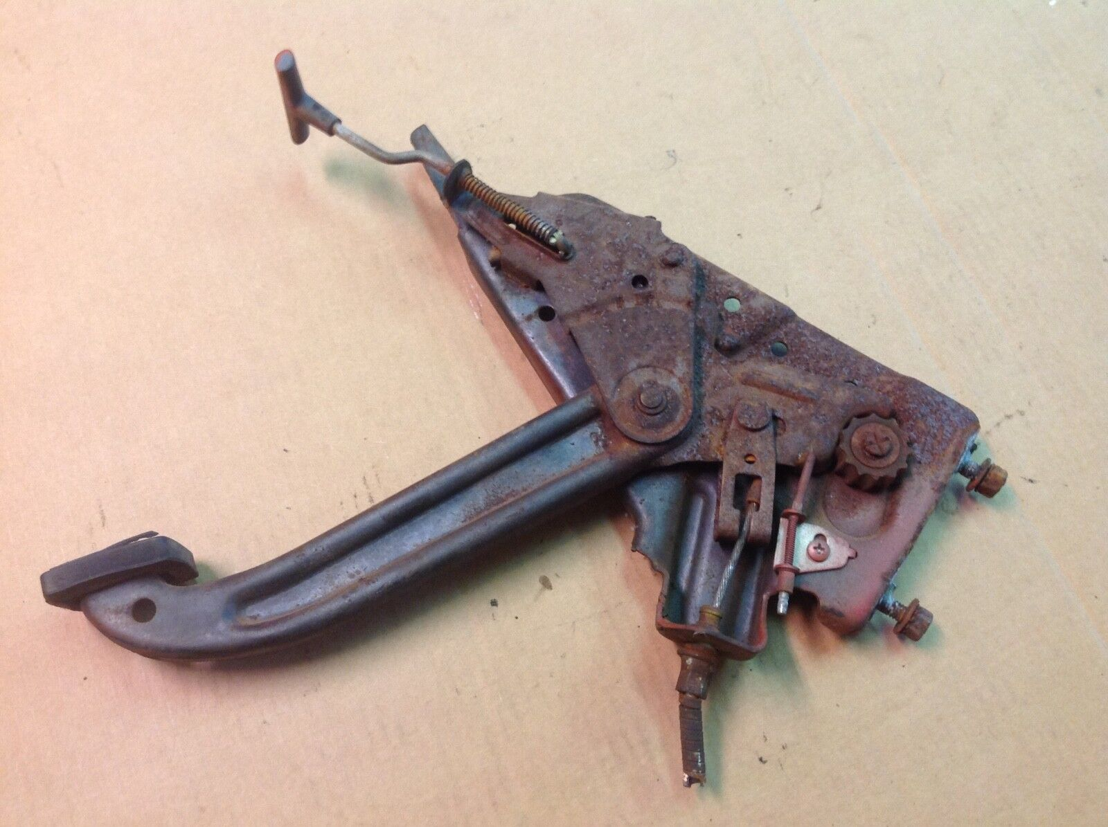 Used Jeep Pedals  U0026 Pads For Sale