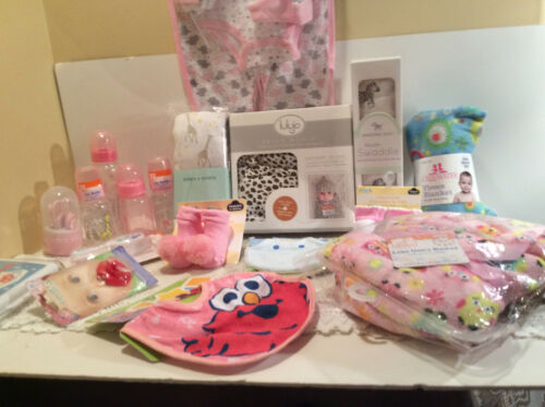 New Born Big Lot All New Have A New Baby Need A gift 18 Lots
