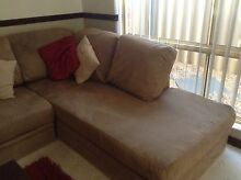 Corner Lounge / Chaise / Theatre Room Sofa Kinross Joondalup Area Preview