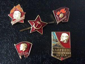 USSR Soviet Russian