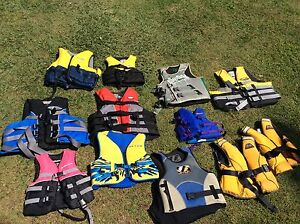 Life jackets Morayfield Caboolture Area Preview
