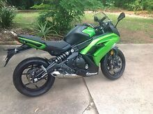 Ninja650 PRICE REDUCTION!!! Moulden Palmerston Area Preview