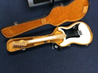 Hondo guitars rare 1981 Hondo