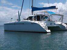 2005 SCHIONNING WILDERNESS 1030 catamaran Coombabah Gold Coast North Preview