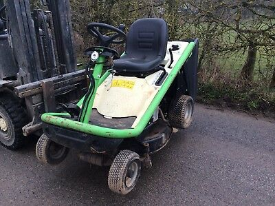 ETESIA HYDRO 80 RIDE ON MOWER COMMERCIAL MOWER HYDROSTATIC PARTS SPARES BREAKING