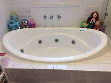 Large Spa Bath Willoughby Willoughby Area Preview