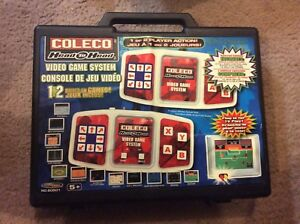 Coleco Plug and Play System