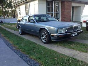 1988 Jaguar sovereign XJ40 Goulburn Goulburn City Preview