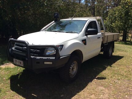 2012 Ford Ranger PX ute 3.2L turbo diesel PRICE DROP $20900 Yatala Gold Coast North Preview