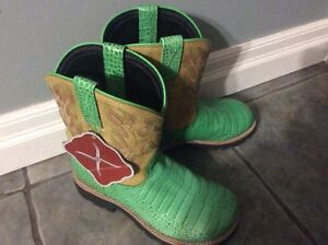 Beautiful Never Used Cowgirl boots!!!