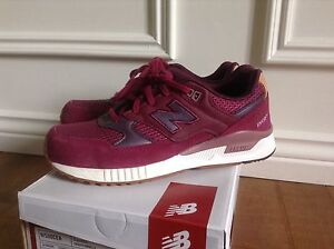 Souliers espadrilles chaussures New Balance Neuf 8,5 femme.
