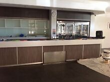 Commercial Kitchen in Pub St Peters Marrickville Area Preview