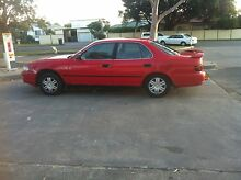 98 Toyota Camry Buttaba Lake Macquarie Area Preview
