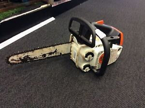 Stihl MS193T Chainsaw JS104547 Midland Swan Area Preview
