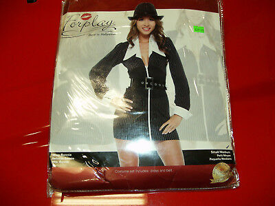 FOREPLAY MISS BONNIE WOMEN HALLOWEEN COSTUME - Bonnie Halloween Costumes