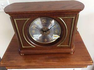 Seiko Mantle Clock Cranbourne Casey Area Preview