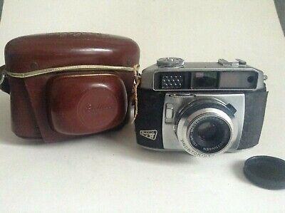 ancien appareil photo Balda