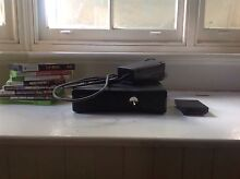 Xbox 360 + Games and 20gb harddrive O'Halloran Hill Marion Area Preview