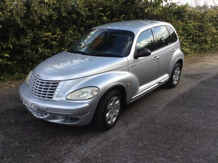 Chrysler PT Cruiser Classic For Sale Murwillumbah Tweed Heads Area Preview
