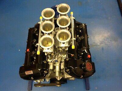 FORD ST220 V6 FORGED CON RODS 2.5l 3.0 L NOBEL FORD V6 JAGUAR V6 S TYPE