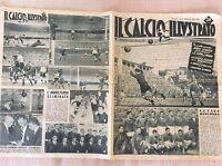 Speciale Mondiali Calcio 1950 Italia Paraguay Brasile Finalista Mondiale - mondi - ebay.it