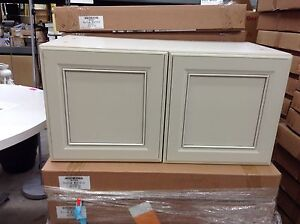 Harlow Cabinets (with doors)
