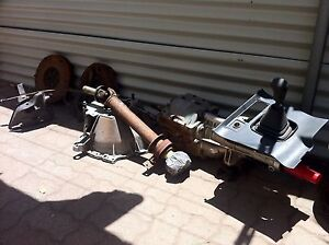 T5 V8 Holden gearbox conversion Myaree Melville Area Preview