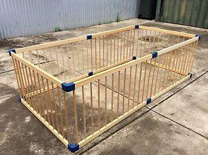 Kiddy Cots Playpen Torrensville West Torrens Area Preview