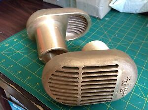 "Volvo Penta 2"" seawater inlet strainers (pair) Coomera Gold Coast North Preview"