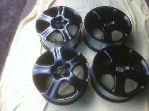 16 inch alloys ford/toyota/Nissan Hernes Oak Latrobe Valley Preview