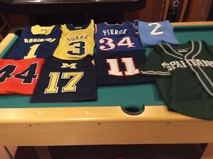 NCAA Basketball Jerseys