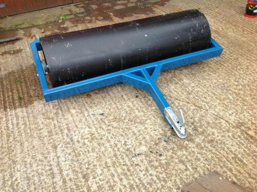 paddock, field roller 5 foot, 20 inch diameter