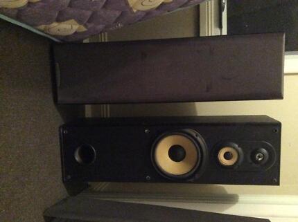 Sony speakers Kimberley Meander Valley Preview