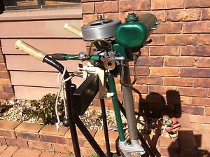 Vintage seagull outboard Minyama Maroochydore Area Preview