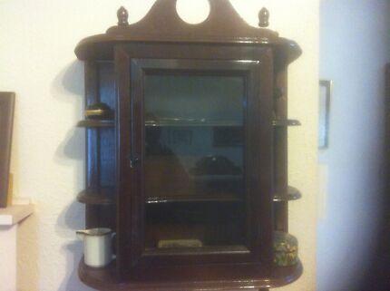 Ornament Cabinet Chadstone Monash Area Preview