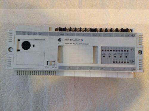 AB 1745-LP101 SLC100 PLC
