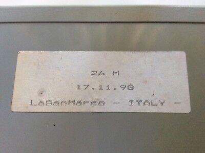 Controller For La San Marco Espresso Machine