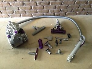 Dyson Vacuum Cleaner - spare parts Redwood Park Tea Tree Gully Area Preview