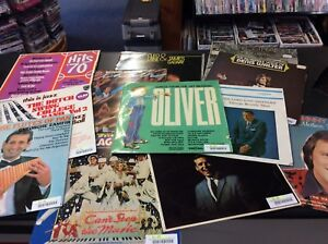 Assorted records Warilla Shellharbour Area Preview